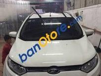Cần bán xe Ford EcoSport AT đời 2015, màu trắng, 600tr