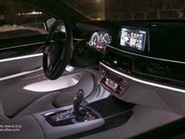 BMW 7 series nhập, phân phối chính hãng duy nhất tại Đà Nẵng! Quà tặng lớn cùng ưu đãi tuyệt vời