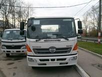 Bán xe tải chính hãng Hino – đầy đủ các dòng – đầy đủ tải trọng
