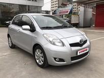 Toyota Cầu Diễn bán Yaris 1.3 2009 màu bạc nhập khẩu, Nhật Bản
