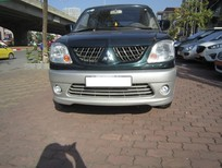 Cần bán gấp Mitsubishi Jolie 2005, màu xanh lam, 256tr