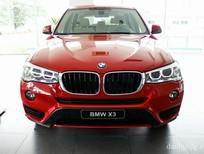 0933124949- Giá xe BMW X3 - khuyến mãi, xe nhập khẩu, giao xe ngay