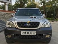 Bán Hyundai Terracan 2004, nhập khẩu chính hãng, giá 325tr