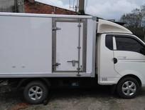 Hyundai Porter II đông lạnh nhập khẩu nguyên chiếc năm sản xuất 2012