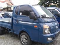 Xe hyundai porter II nhập khẩu nguyên chiếc thùng lửng 2014