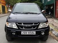 Bán ô tô Isuzu Hi lander 2005, màu đen, xe nhập, 340tr