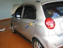 Chính chủ bán xe cũ Daewoo Matiz Super đời 2007, màu bạc, nhập khẩu