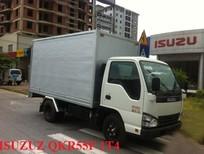 Xe tải ISUZU 1.4 Tấn QKR55F-MB-/- thùng 3M56