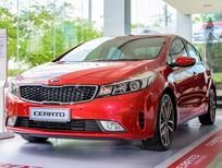 Bán ô tô Kia Chọn 2016, màu đỏ, 681tr