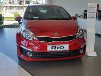 Bán Kia Rio 4DR AT đời 2016, nhập khẩu nguyên chiếc giá cạnh tranh, hỗ trợ trả góp LH 0942.59.09.38
