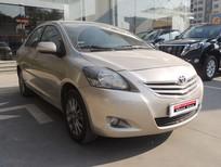 Toyota Cầu Diễn bán Vios E 2013 màu vàng cát