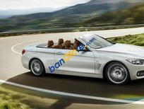 BMW 420i Cabriolet, chính hãng, dòng xe giới hạn tại Việt Nam