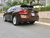 Cần bán gấp Toyota Venza 2.7 đời 2009, màu nâu, nhập khẩu nguyên chiếc, chính chủ