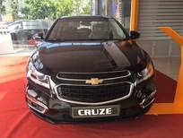 Cần bán Chevrolet Cruze LTZ Phiên bản 2017 Mới ra mắt gọi điện ngay nhận giá giảm cực sốc hỗ trợ 100% nhận ngay xe