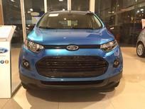 Tri ân khách hàng dịp cuối năm, mua Ford EcoSport tặng DVD, film, lót sàn, BHVC 2 chiều, xe giao ngay, LH: 0932 355 995