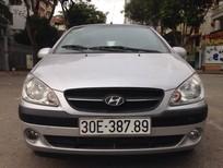 Cần bán xe Hyundai Getz 2010, 1.1MT giá 266 triệu