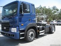 Xe đầu kéo Hyundai HD500 sức kéo 50 tấn giá 1600 triệu ở Tp.HCM