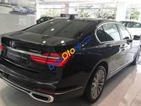 BMW 7 series, bản full Option, nhập chính hãng và phân phối độc quyền tại miền Trung, khuyến mãi lớn dịp khai trương