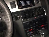 Bán Audi Q7 màu trắng 2015 như mới