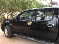Cần bán xe Nissan Navara LE đời 2013, màu đen, xe nhập, giá chỉ 460 triệu