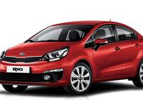 Cần bán xe Kia Rio 1.4 MT 2016, đủ màu , nhập khẩu nguyên chiếc, 499tr