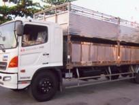 Bán xe tải 7 tấn Hino FG8JPSL – Giá 920 tr mua ngay kẻo hết