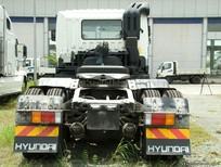 Xe đầu kéo Hyundai HD700, đầu kéo Hàn Quốc