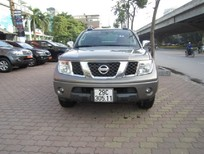 Cần bán xe Nissan Navara 2014, màu xám, xe nhập