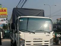 Bán xe tải Isuzu 8T2, 8200kg, 8.2 Tấn mới thùng siêu dài