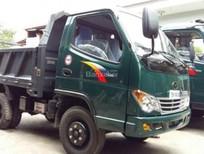Bán xe ben tự đổ TMT 2T4 thùng chở 2.2 khối mới 2016 giá rẻ