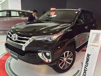 Toyota Hải Dương Bán Fortuner 2.7V 2017, màu nâu, nhập khẩu , hỗ trợ trả góp, lãi suất thấp, LH: 0906.02.6633(Mr. Long)
