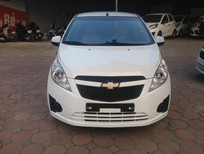 Chevrolet Spark Van 2011 màu trắng nhập khẩu nguyên chiếc