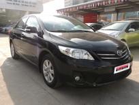 Toyota Cầu Diễn bán Altis 1.8AT 2013 màu đen