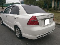 Xe Daewoo Gentra sx 2007