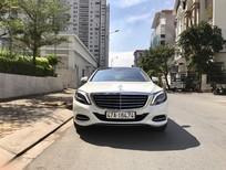 Bán MERSEDES S400 SX 2016màu Trắng