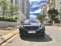Bán MERSEDES S400 SX 2016màu Đen