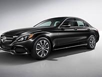 Mercedes C200 model 2017 giảm sâu T12 HOT