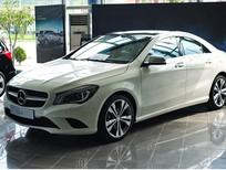 Mercedes CLA200 model 2017 giảm sâu T12 HOT