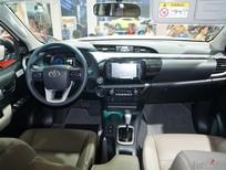 Bán xe Toyota Hilux G đời 2016, nhập khẩu nguyên chiếc, giá 723tr