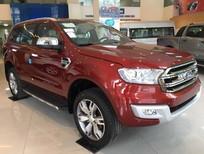 Ford Everest 2.2L Titanium nhập khẩu nguyên chiếc từ Thái Lan, sang trọng, tiện nghi, bảo hành hãng. Liên hệ 0938765376