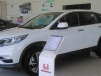 Honda CR V mới - xe giao ngay - giảm giá cực sốc - trả góp 80%