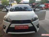 Bán xe Toyota Yaris 1.3E năm 2014, số tự động