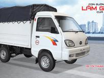 Bán Xe tải 1.25 tấn TMT CA3513 2015, màu trắng
