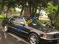 Cần bán lại xe Acura Legend đời 1993, màu đen