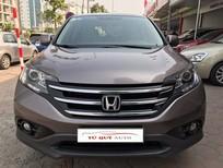 Cần bán lại xe Honda CR V 2.0AT năm 2014, màu xám, số tự động, 940 triệu