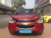 Bán Chevrolet Colorado LTZ đời 2013, màu đỏ, xe nhập chính chủ, 479 triệu