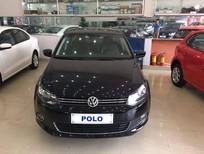Bán Volkswagen Polo Sedan AT 2015, nhập khẩu chính hãng, giá cực tốt, hỗ trợ trả góp, giao xe toàn quốc