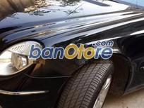 Mercedes Benz E 280 Elegance 2007