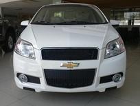 Chỉ 495tr sở hữu ngay Chevrolet Aveo dòng sedan tốt, giá rẻ,hỗ trợ vay 95%, KM ngay 30tr
