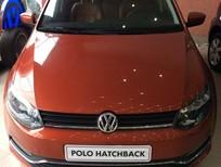 Bán xe Volkswagen Polo Hatchback AT 2015, hỗ trợ giá sốc, tặng phụ kiện, giao xe ngay, hỗ trợ trả góp